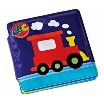 Игрушки, Игрушка для ванной Книжечка с пищалкой Simba , фото
