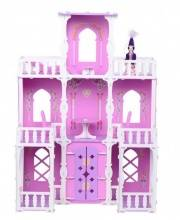 Домик для кукол Дом Малика KRASATOYS