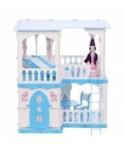 Домик для кукол Дом Алсу KRASATOYS