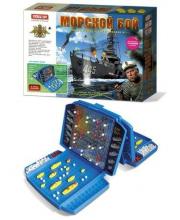 Настольная игра Морской бой Stellar