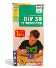 3D ручка Stereoscopic LeiMengToys