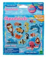 Аквамозаика Морские животные Aquabeads
