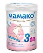 Сухой молочный напиток с бифидобактериями на основе козьего молока для детей старше 12 мес 800 гр