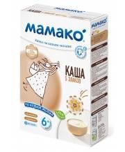 Каша 5 злаков на козьем молоке 200 гр Мамако