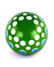 Мяч диаметр 200 мм лакированный Русский стиль