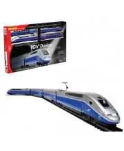 Железная дорога TGV Duplex