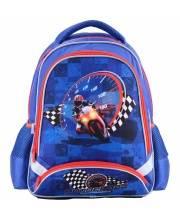 Рюкзак школьный Motocross Kite