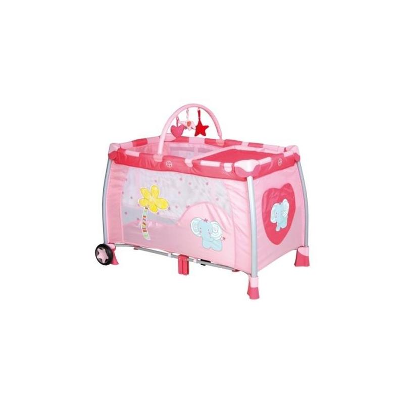 Babies Манеж-кровать P-1A