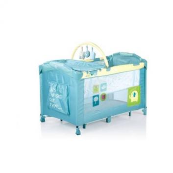 Манеж-кровать Babies P-695H