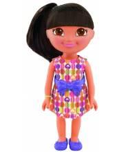 Кукла Даша-Путешественница Fisher Price