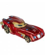 Машинка Iron Man Civil War Mattel