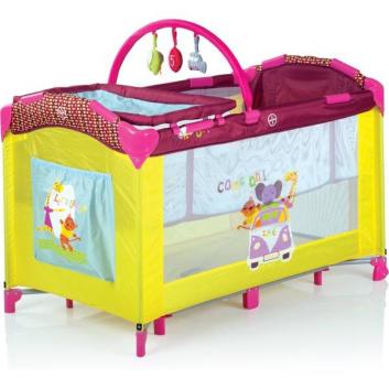 Манеж-кровать Babies P-695I