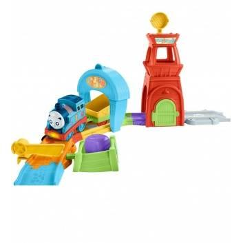 Любимые герои, Игровой набор Спасательная Башня Fisher Price 506534, фото