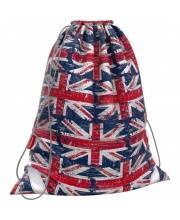 Мешок для обуви British Flag Erich Krause