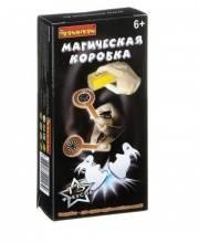Фокусы Магическая коробка №2 15 фокусов Bondibon