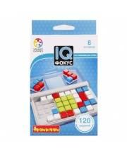 Логическая игра IQ-Фокус Bondibon
