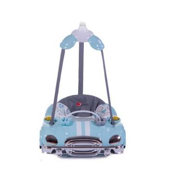 Прыгунки Auto Blue Summer