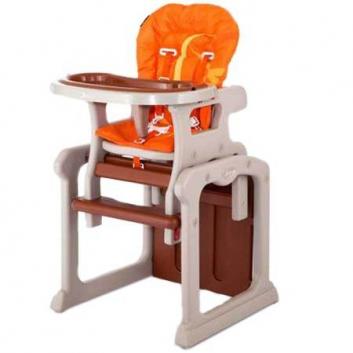 Стульчик Gracia Orange
