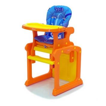 Стульчик Gracia Orange/Blue