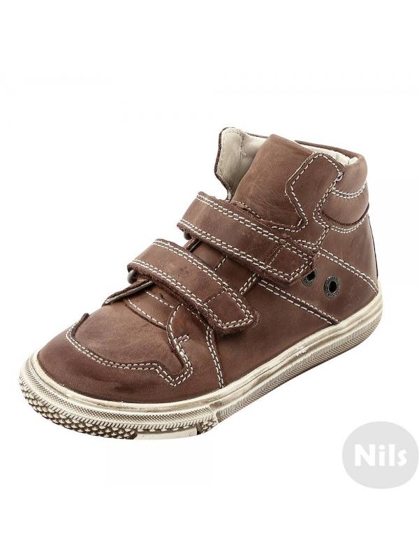 Ботинки Richter (коричневый)