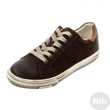 Обувь, Кеды Richter (коричневый)625780, фото