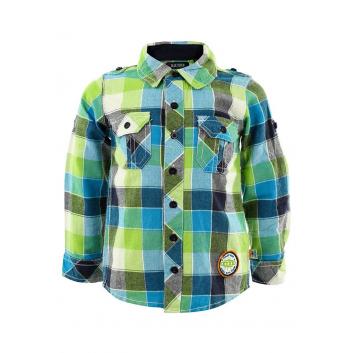 Малыши, Рубашка BLUE SEVEN (голубой)602838, фото