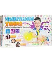 Набор для опытов Увлекательная химия Инновации для детей