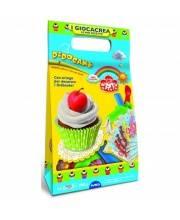 Набор для лепки Cake Кекс Dido
