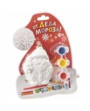 Набор для творчества Ёлочные украшения Дед Мороз Bondibon