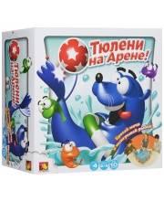 Настольная игра Тюлени на арене Asmodee