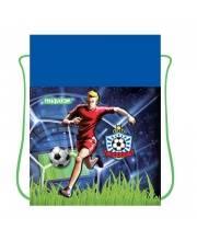 Мешок для обуви Футбол Пифагор