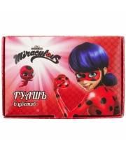 Гуашь Ladybug 10 мл 6 цветов ACTION!