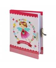 Блокнот Маленькая фея 56 листов BRAUBERG