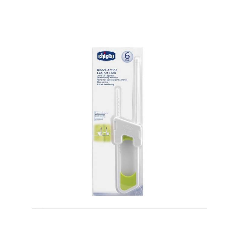 Защита для шкафа с ручками Chicco
