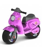 Каталка-мотоцикл Скутер RT