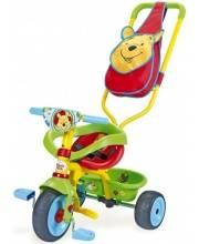 Велосипед 3-х колесный Be Fun Confort Winnie Smoby