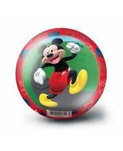 Мяч для детей Микки, 15 см Fresh Trend