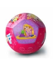Детский мяч мягкий Принцессы, 12,5см Fresh Trend