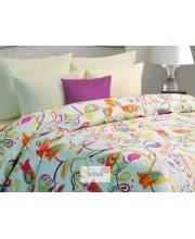 Детское постельное белье 15 спальное MONA LIZA