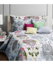 Комплект белья 1,5 спальное н50х70 MONA LIZA