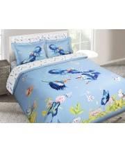 Двуспальное постельное белье MONA LIZA