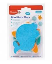 Коврик для ванны против скольжения Clippasafe