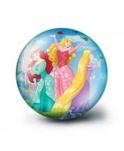 Мяч для детей Принцессы, 15 см Fresh Trend