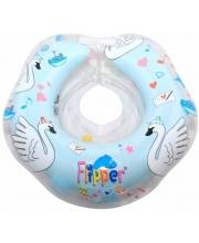 Круг на шею FLIPPER с музыкой Лебединое озеро 0+ ROXY-KIDS