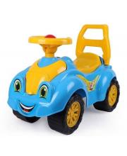 Машина-каталка Автомобиль для прогулок ТЕХНОК