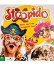 Настольная игра Ooba Stoopido Ooba