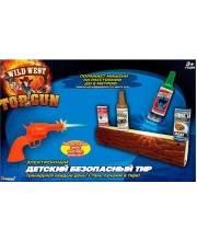 Инфракрасный тир Wild West TOP GUN Dragon-i