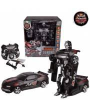 Машина-Робот на радиоуправлении Космобот Осирис Пламенный мотор
