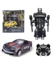 Радиоуправляемый робот-трансформер Muscle car 1Toy