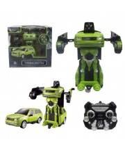 Радиоуправляемый робот-трансформер Rover 1Toy